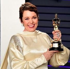 """Носителката на """"Оскар"""" Оливия Колман ще услужи с гласа си"""
