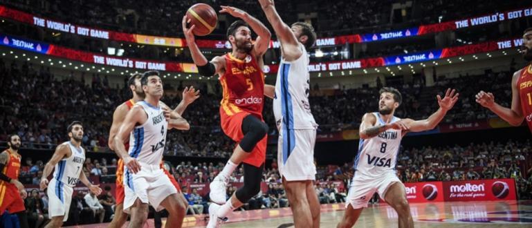 Испания е новият световен шампион по баскетбол при мъжете, след
