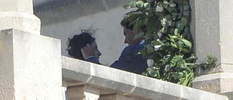 Рафаел Надал се ожени в събота за приятелката си Мария