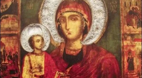 На 12 юли Светата Православна Църква почита чудотворния образ на