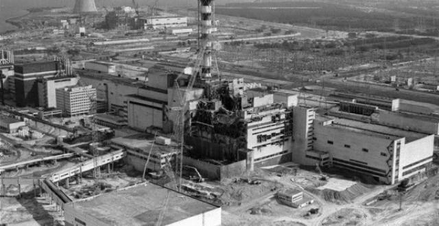 Версията за терористичната атака като причина за инцидента в атомната