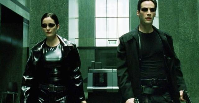 """""""Матрицата 4"""" ще се случи, обявиха от """"Variety"""". Лана Уашовски"""