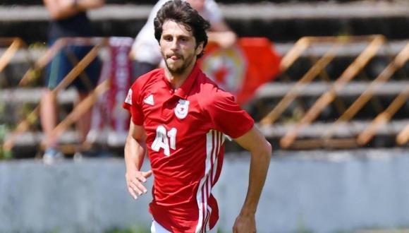 Италианската звезда на ЦСКА ще напусне клуба в същата посока