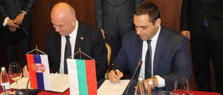През първите осем месеца на настоящата година българският износ за