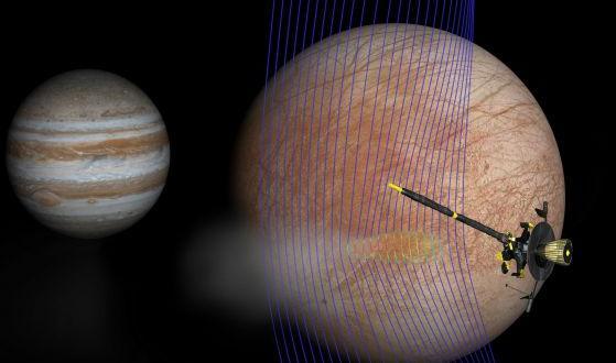 Търсенето на извънземен живот все повече се насочва към световете