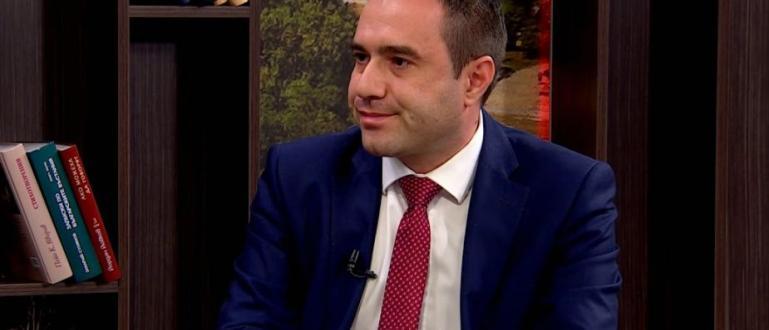 Пламен Младеновски се отказва от номинацията на ГЕРБ за председателския