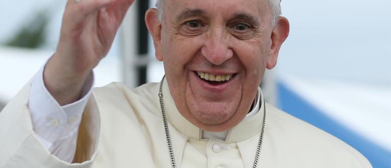 """Историите на папа Франциск от книгата му """"Нека мечтаем"""", която"""