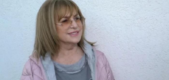 Момиченцето е гражданка на Германия, Ямайка и БългарияМими Иванова призна