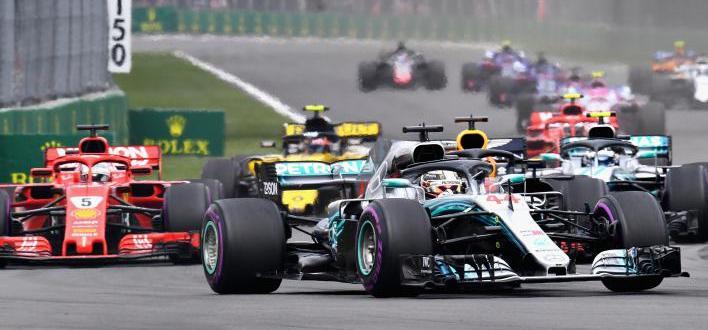 Шефовете на Формула 1 не спират да правят планове как