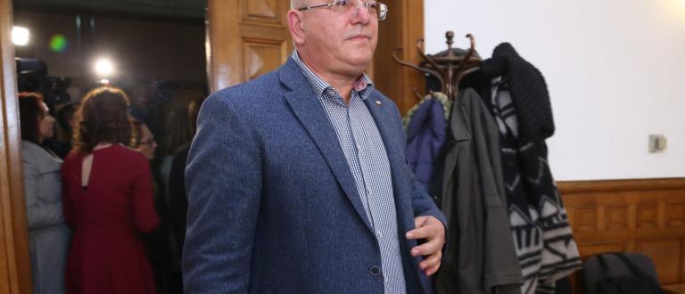 Окръжната прокуратура в София изиска от министъра на околната среда