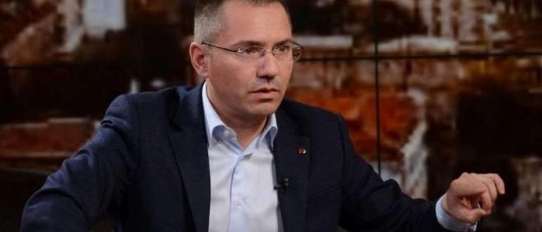 Президентът Румен Радев се натиска да оглави протеста по много