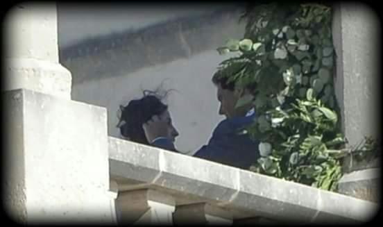 Рафаел Надал и Мария Франсиска Перейо - Хиска сключиха брак