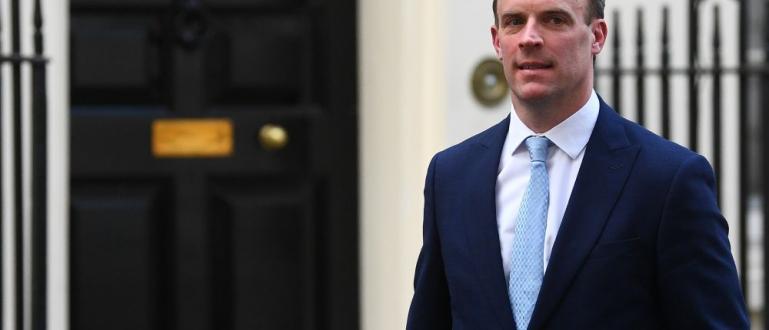 Още преди британският премиер Борис Джонсън да бъде преместен в