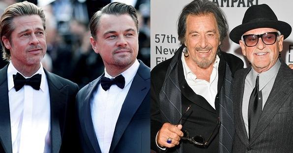 """""""Ирландецът"""" и """"Имало едно време в Холивуд"""" получиха поредната доза"""