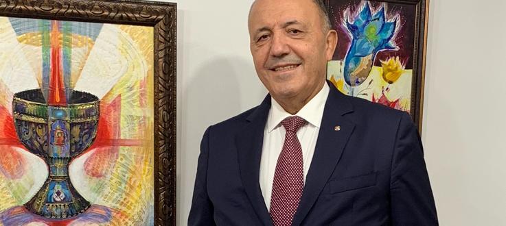 Тамплиерите осигуриха 20 000 евро и на Ливан - за