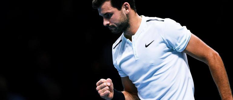 Водещият български тенисист Григор Димитров ще започне участието си на