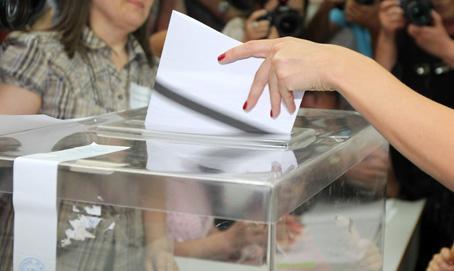 Снимка: Заместник - кметове загряват за изборите