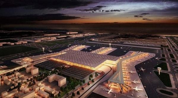 Снимка: Истанбулското летище номер едно в света