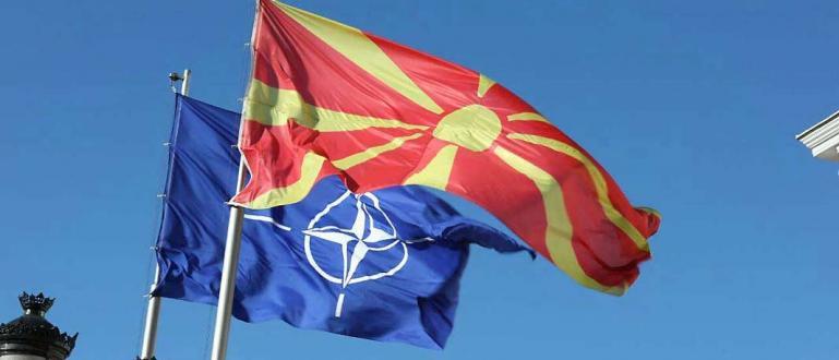 САЩратифицираха протокола за присъединяването на Северна Македония към НАТО. Новината