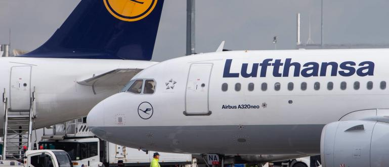 Най-голямата германска авиокомпания лети отново до 20 дестинации по светаКомпанията