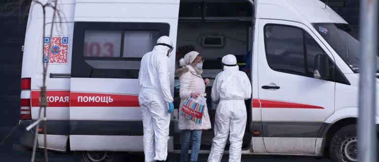 Здравните власти в Русия може да започнат масова имунизация срещу