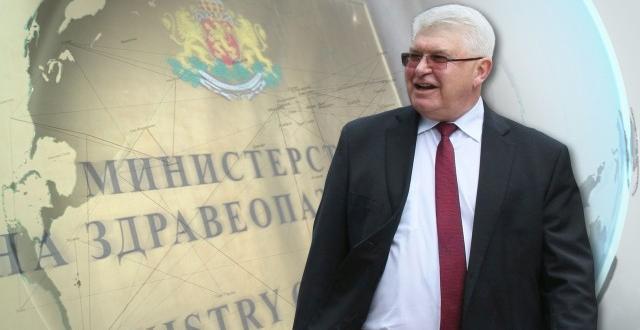 Общинските и областните болници ще обикаля здравният министър Кирил Ананиев.
