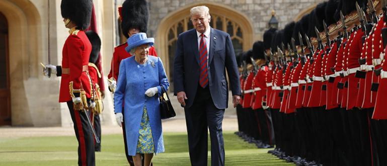 Кралицата на Великобритания Елизабет Втора се оплака на австралийския премиер
