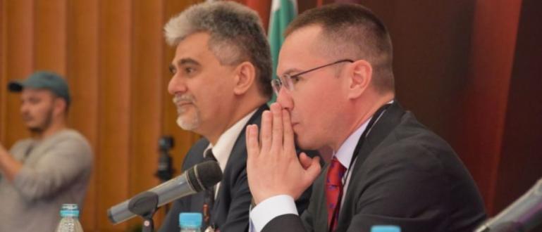 Главният прокурор Сотир Цацаров да прекрати дейността на Българския хелзинкски