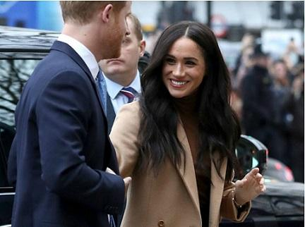 Развод между Хари и Меган до 5 години прогнозират анализатори