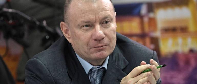 Общото богатство на руските милиардери, участващи в класацията на списание