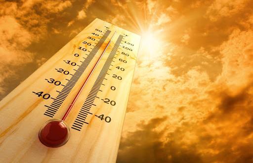 Изминалият май е бил най-горещият, който някога е бил измерван,