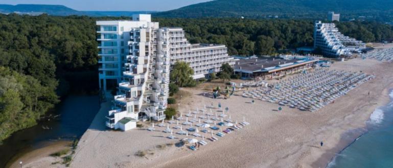 От един от най-прекрасните и живописни курорти в България –