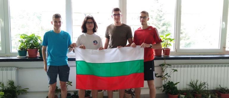 Фото НоваДнес приключи53-тата Международна олимпиада по химия, на която България