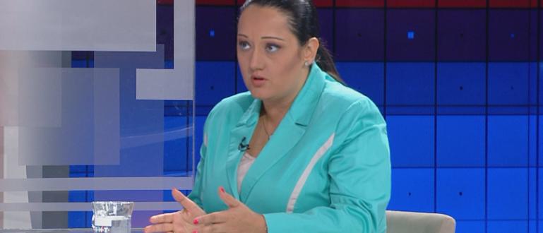 Лиляна Павлова научила едва днес, че ще бъде евродепутат на