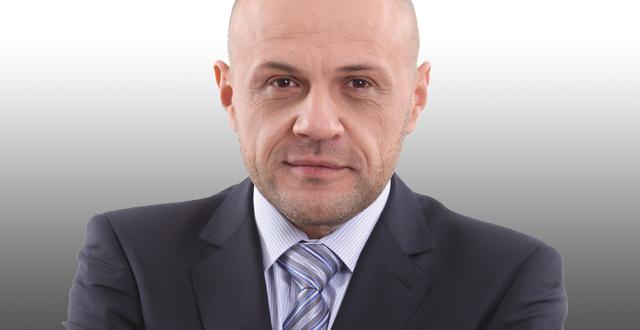 Томислав Дончев, вицепремиер по европейските фондове и икономическата политика Александър