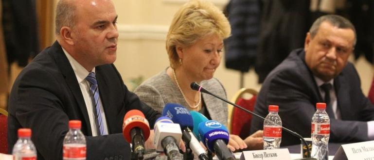 Социалното министерство предлага промени в Кодекса за социалното осигуряване, с