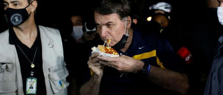 Пенсионирани бразилски военни прогнозираха, че страната може да стигне до