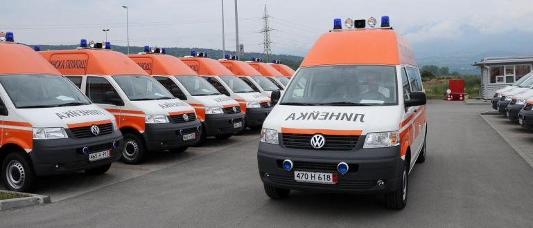 Спешната помощ в България свърши ролята си на филтър и