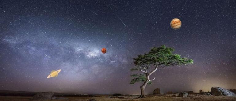 Астрологът Азарей направи своята прогноза за юнския парад на планетите