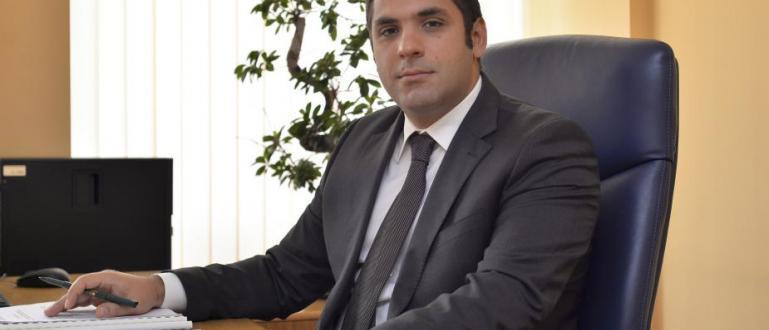Съвети към бизнеса в Стара Загора ще даде в понеделник