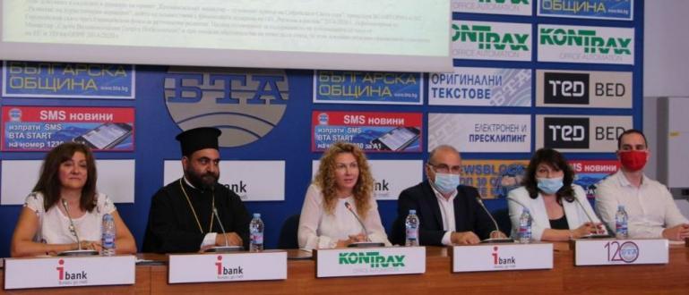Около 10 млн. лв. ще бъдат инвестирани в Кремиковския манастир