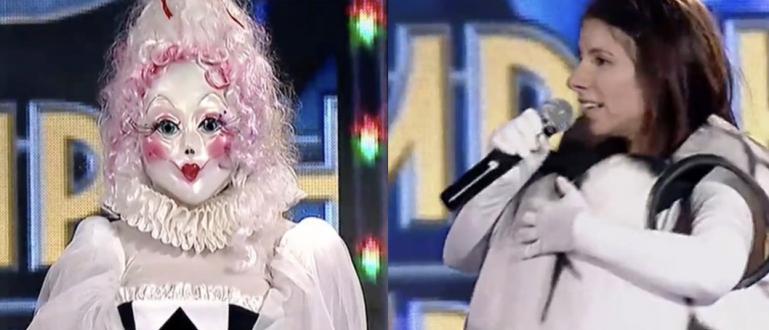 """Този път две маски паднаха в шоуто """"Маскираният певец"""" по"""