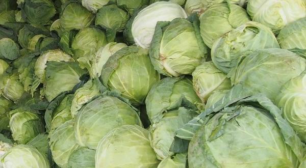 Над 20 тона зеленчуци с повишено съдържание на пестициди са