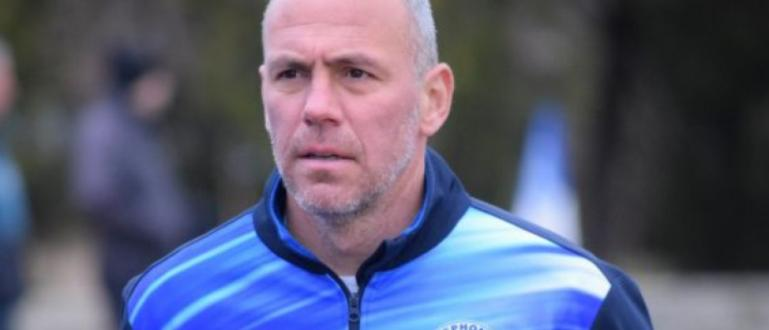 Президентът на ФК Черноморец (Бургас) Костадин Марков подаде оставка от