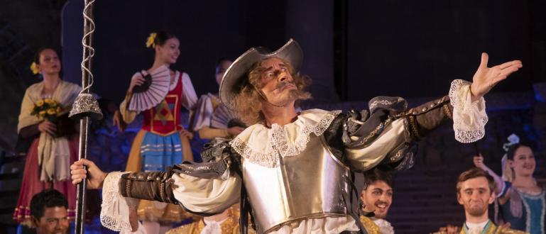 Двоен празник ще предложи Старозагорската опера на почитателите на балета