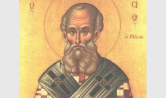 На 2 април Църквата почита паметта на Тит Чудотворец. Той