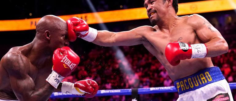 Мани Пакиао сложи край на боксовата си кариера. Филипинецът, който