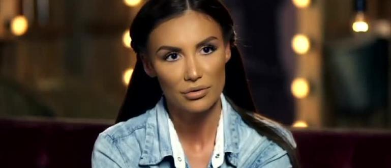 Снимка: Моника Валериева е без квартира, живее на хотел