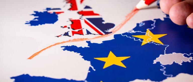 Снимка: Британският парламент решава за Brexit