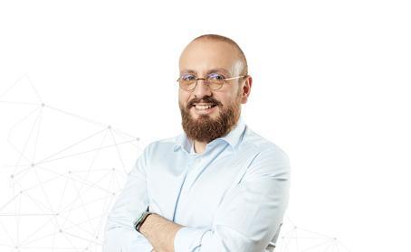Армен Матевосян, главен търговски директор на TBI BankTBI Bank заедно
